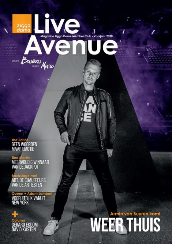 Live Avenue