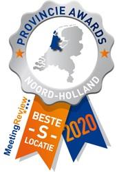 Provincie Award Noord Holland